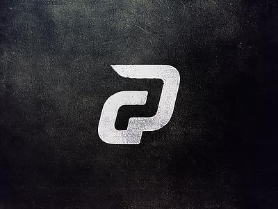 Pioneer symbol logo pioneer lettermark