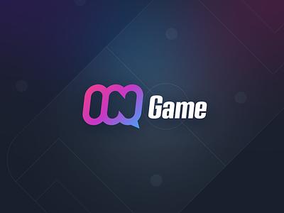 InGame, Sport events - logo for concept app photoshop illustrator feed event game sport health gradients shadows iphone ios mobile app branding typogaphy logo design