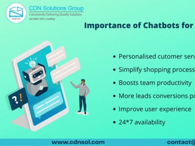 Chatbot Development: Enhancing The Customer Experience chatbot companies in india