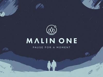 'Malin One' Illustration
