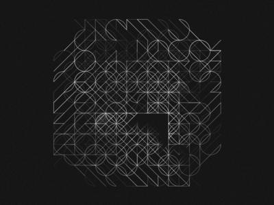Grid Pattern 2