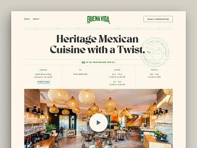 Heritage Mexican Restaurant heritage plates website badge mexican restaurant