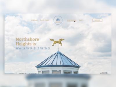Northshore Heights Website