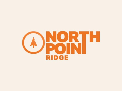 North Point Ridge - Logo