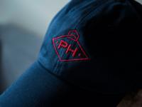 Pickett Homes - Ball Cap