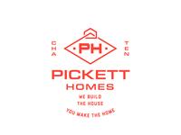 Pickett Homes