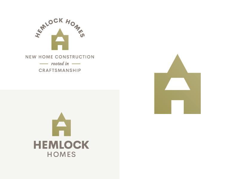 Hemlock homes