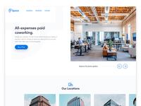 Spaces - A Webflow Slider & Tabs Tutorial