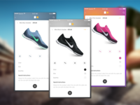 Product View Concept