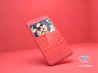 Date App Project