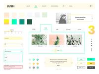UI Design Direction