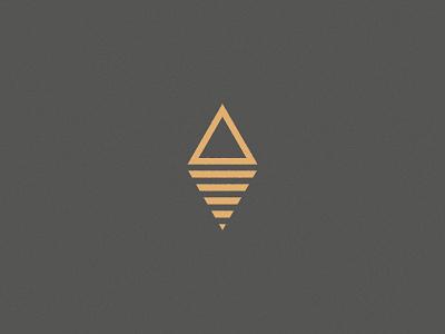 Aricon Mining Logo mark illustration vector identity branding graphic design logo design logo