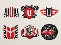 Auto Logos Round One