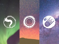 Celestial Event Icons