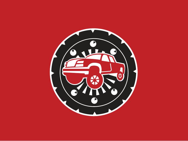Ultimate Logo metal logo trucks cars