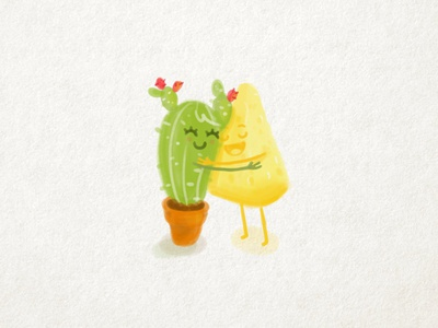 Cactus and Cheese