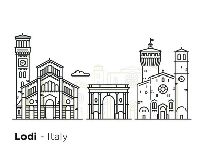 Lodi - Italy