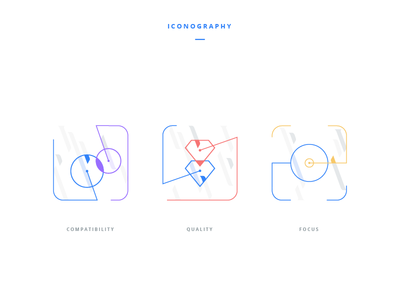 Outline Iconography