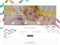 Repromeda Website Overhaul