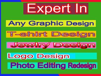 I design Social Media Cover, Logo and Content Post motion graphics logo ui branding animation 3d graphic design