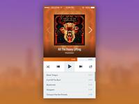 My Music App
