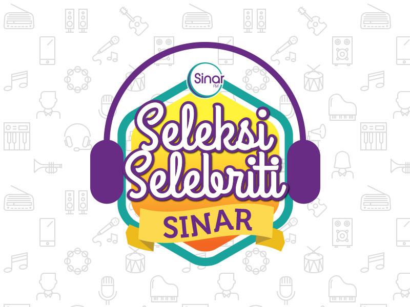 Seleksi Selebriti Sinar swifticons music radio contest astro radio sinar fm astro logo malaysia