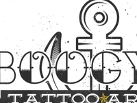 Business Card - Tattoo
