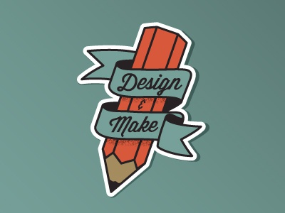 Design sticker