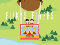 Flik's Flyers