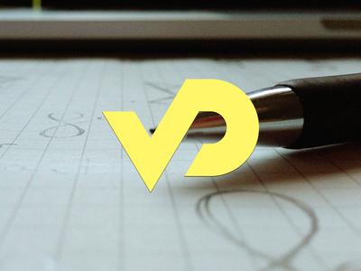 vD Monogram