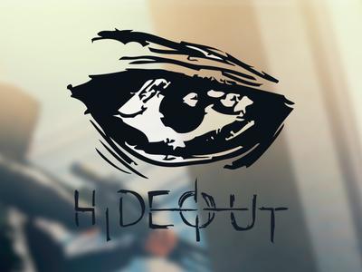 hideout team logo