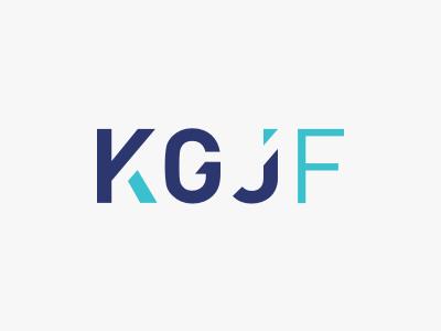 KFJFund logo (never used) logo