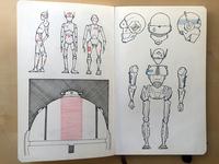 Robot v1