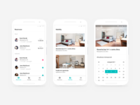 Flatio mobile app #2