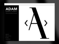 Dev Portfolio Website