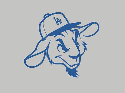 Goat! goat brooklyn designer t shirt design character design tee design vector design illustration graphics