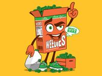 Weedies