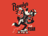 Rowdys Beer Co