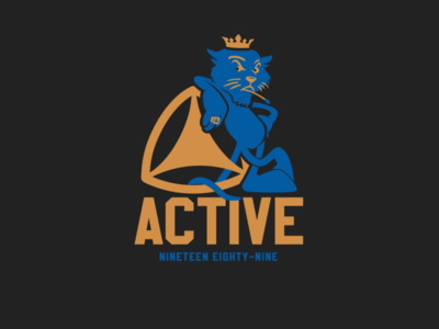 Active Cats
