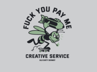 PAY ME!