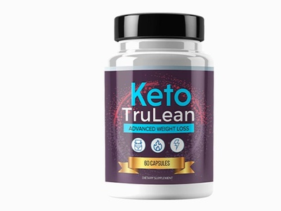 Keto TruLean : [Latest Updated 2021] Does It Really Work Or Not? keto-trulean