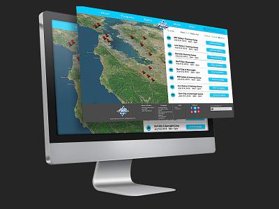 Mapping Plugin UI map wordpress plugin ui