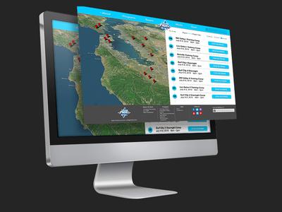 Mapping Plugin UI