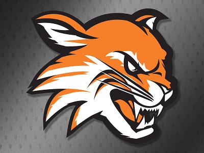 Wildcats Athletics Logo los gatos california lacrosse sports high school athletics wildcat cat logo