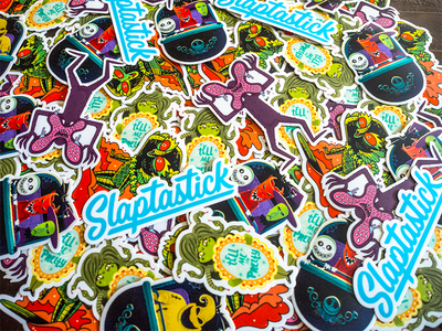 Stickers | October Stickers