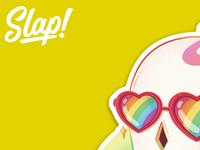 Slap with Pride!