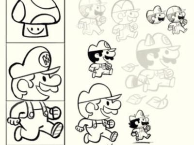 Only 37 Mario Masquerade Sticker Packs Left !!