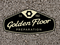 Golden Floor