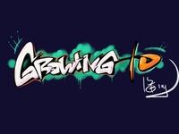 Growing IO Graffiti