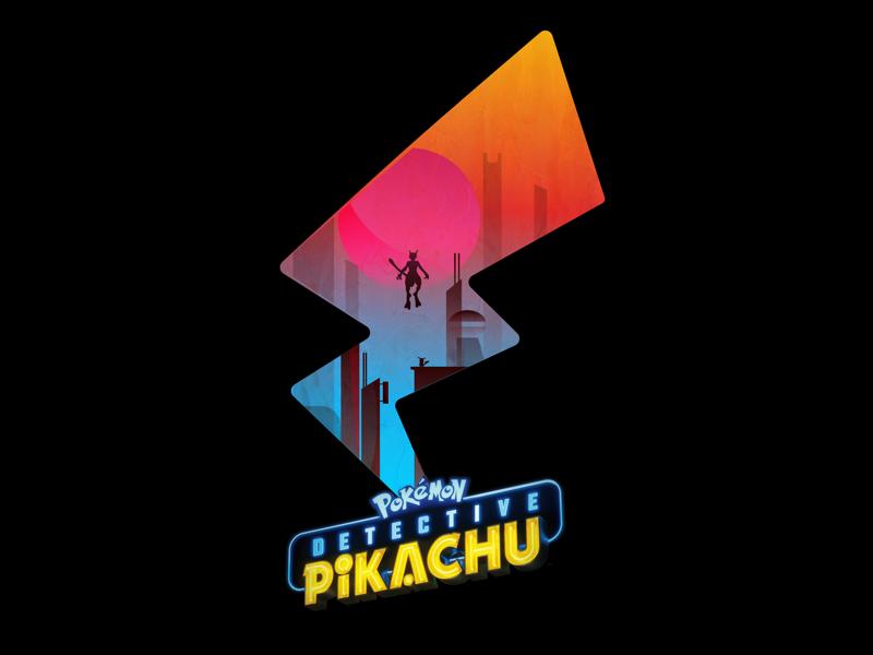 Detective Pikachu detective pokemon pikachu